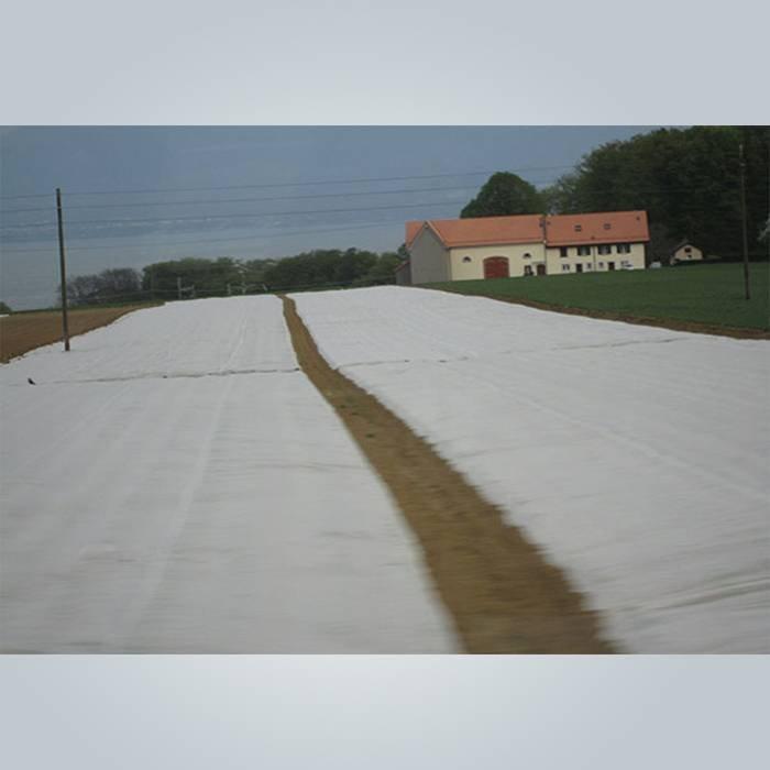 UV treated PP non-woven anti frost fleece