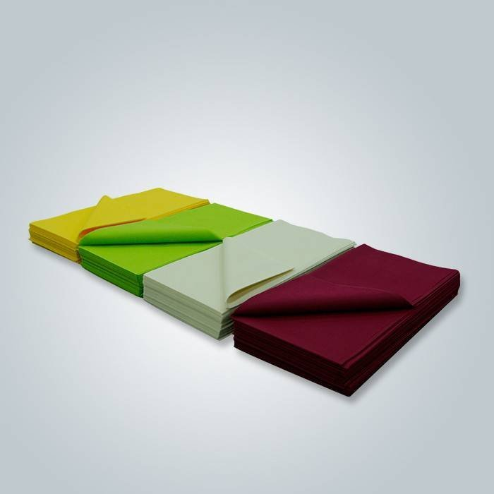 Technology 2016 Restaurant Pp Spunbond Non Woven Table Cloth