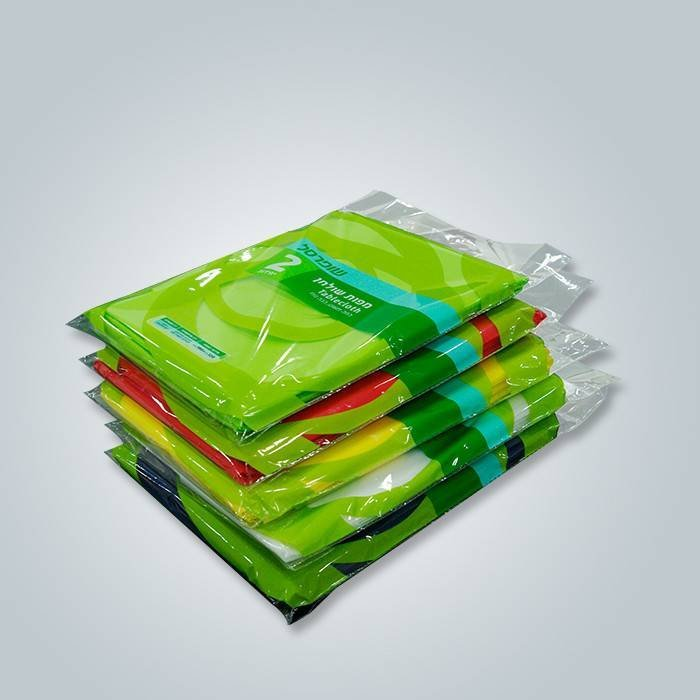 Italy Market Pp Spunbonded Disposable Non-Woven Table Cloths