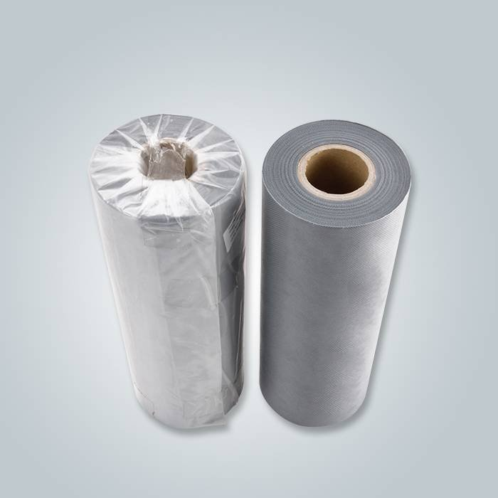 Good quality waterproof non woven bedsheet rolls for massage / beauty salon