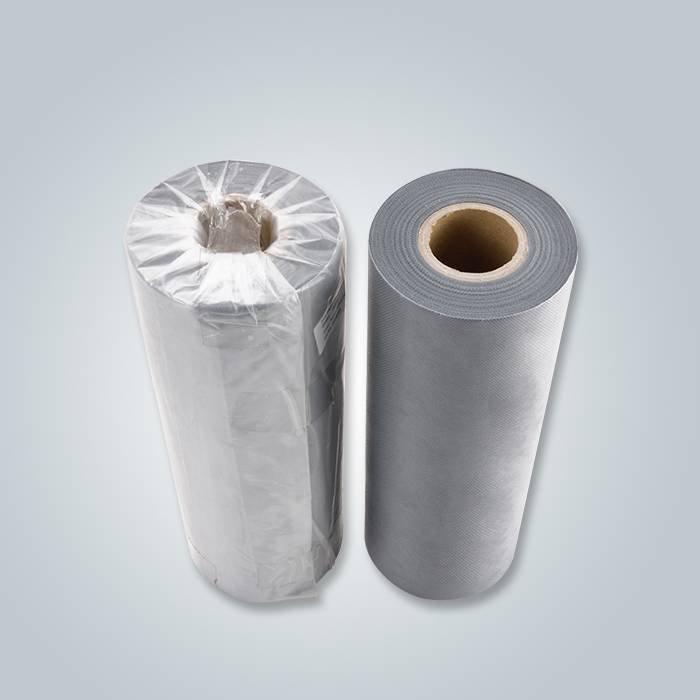 Good quality waterproof non woven bedsheet rolls for massage / beauty salon