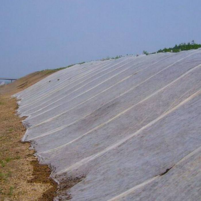 3% UV resistant agriculture nonwoven fabric for massive coverage and protection