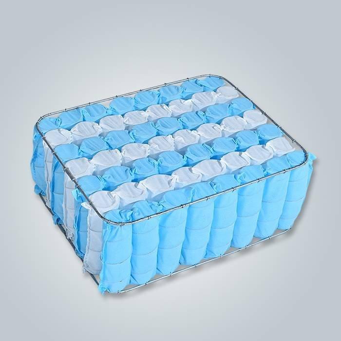 Spunbond polypropylene supplier / box spring cover fabric