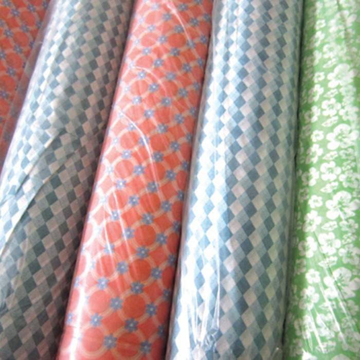 Printing pp spunbond non woven fabric