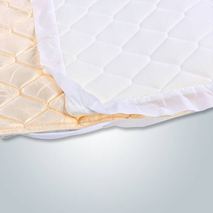 マットレスのキルティング材料のためのPP不織布25g
