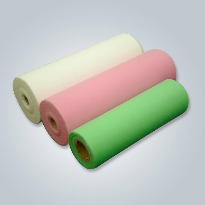China Liefern Sie guten Preis pp. Nichtgewebtes Gewebe mit 100% rohem Materical für die Herstellung von Taschen