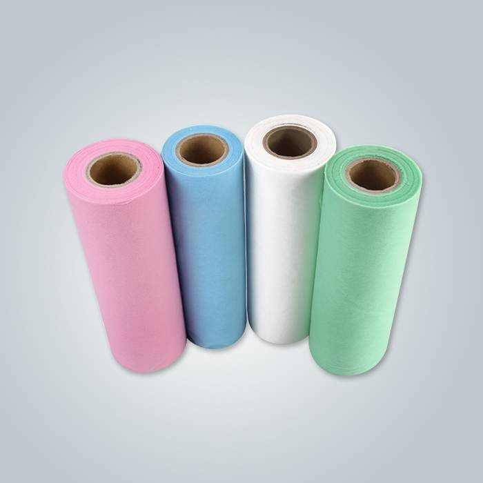 China supply raw material spunbond non woven for medical products