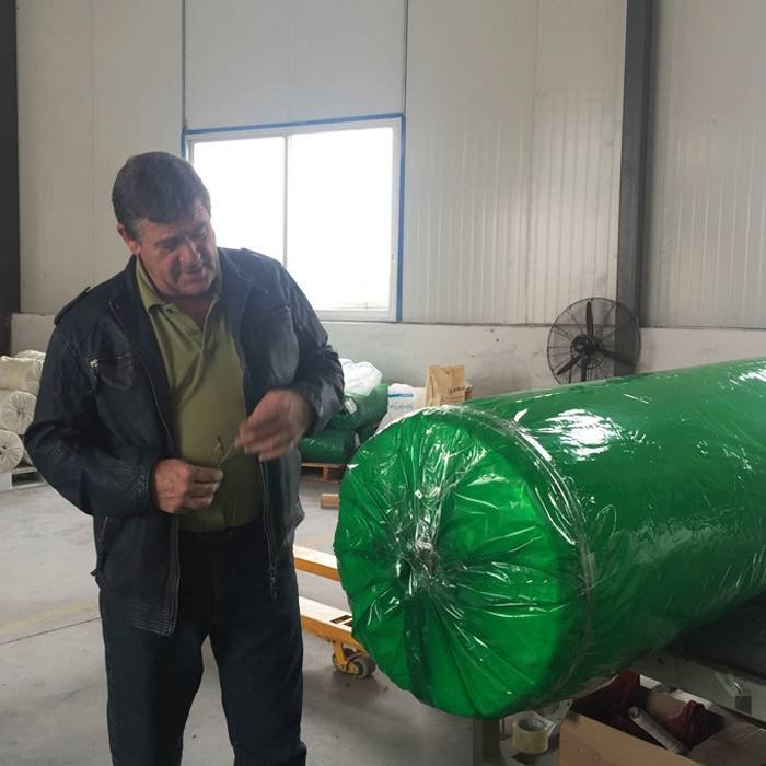 Breathable Nonwoven Fabric with Customized Designs For Agriculture Use