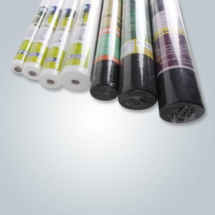 PP włókniny tkaniny krajobrazu