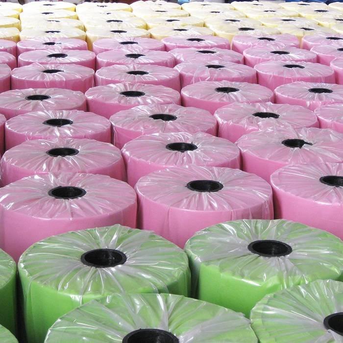 Farbiges PP Nonwoven für Möbelindustrie 70GSM