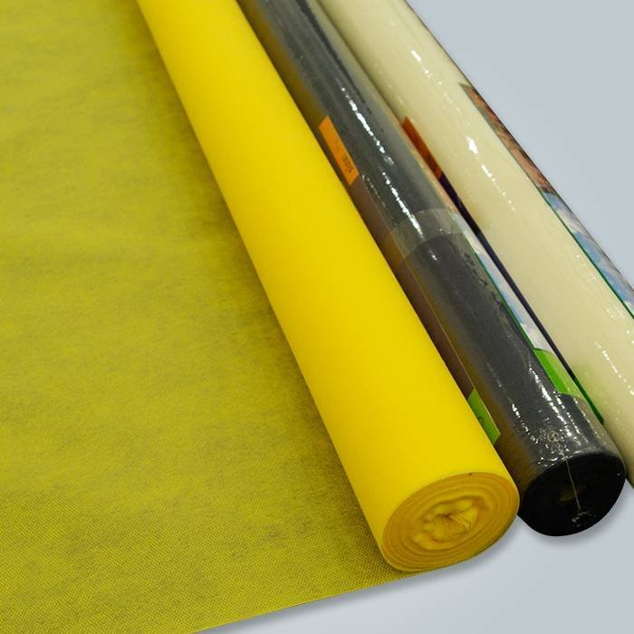 Hot Selling Best Quality Good Strength and Elongation PP Spunbond Nonwoven