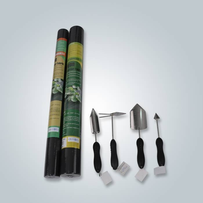 PP Spunbond Agriculture Nonwoven Fabric/Weed Barrier/Weed Control