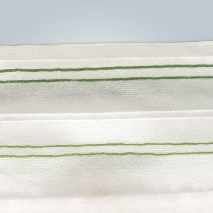 Włóknina Pejzażowa tkanina o dodatkowej szerokości