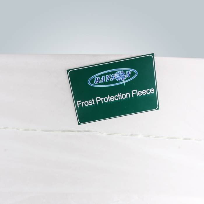 Extra Wide Frost Protection Fleece