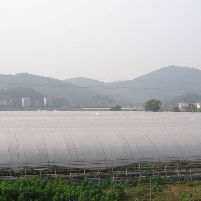 UV Treated Nonwoven Planting Covers