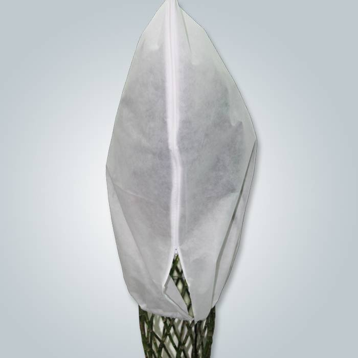 Nonwoven Fabric Tree Protection Cover
