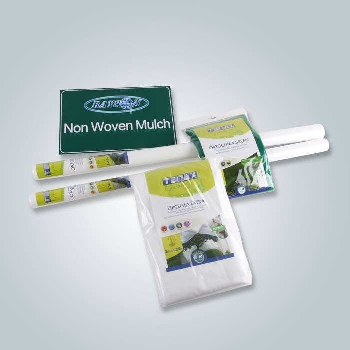 17gsm White Nonwoven Plant Covers
