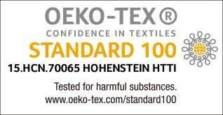 Rayson şirketi OEKO-TEX® sertifikasını başarıyla satın aldı