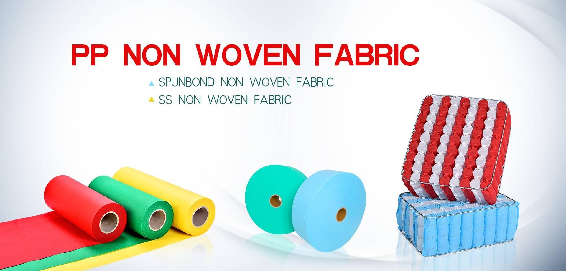 rayson nonwoven,ruixin,enviro-Non Woven Polypropylene Tablecloth   Agricultural PP Spunbond Nonwoven