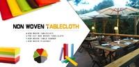 rayson nonwoven,ruixin,enviro-Non Woven Polypropylene Tablecloth   Agricultural PP Spunbond Nonwoven-1