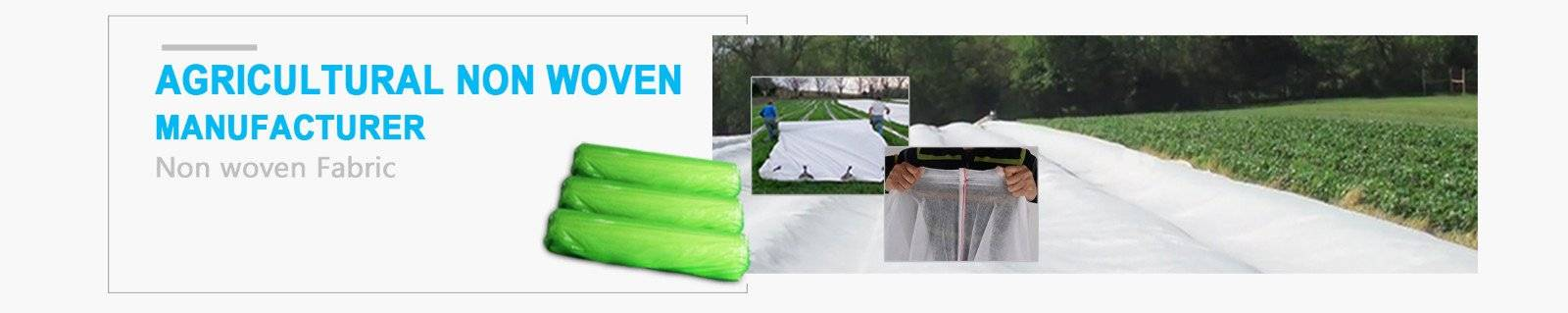 rayson nonwoven,ruixin,enviro-non woven agriculture plant cover; non woven landscape fabric extra wi