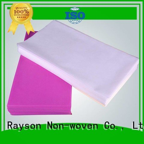 packing using massage color rayson nonwoven,ruixin,enviro non woven fabric used in agriculture