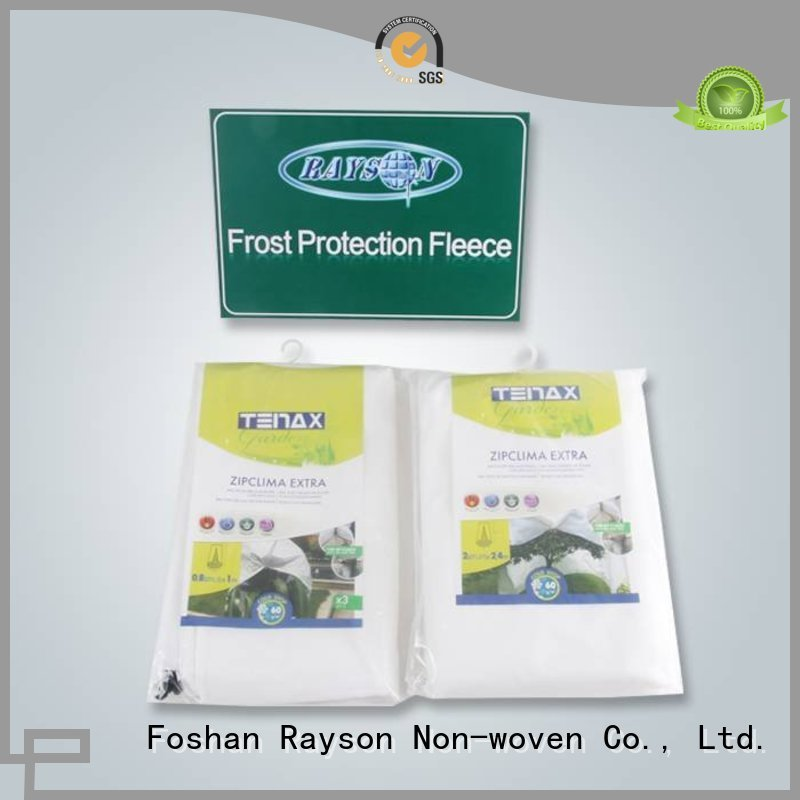 winter covers agricultural fabric for weeds rayson nonwoven,ruixin,enviro Brand