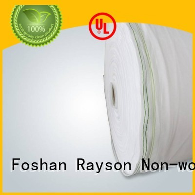 Hot cover landscape fabric drainage agricultural rayson nonwoven,ruixin,enviro Brand