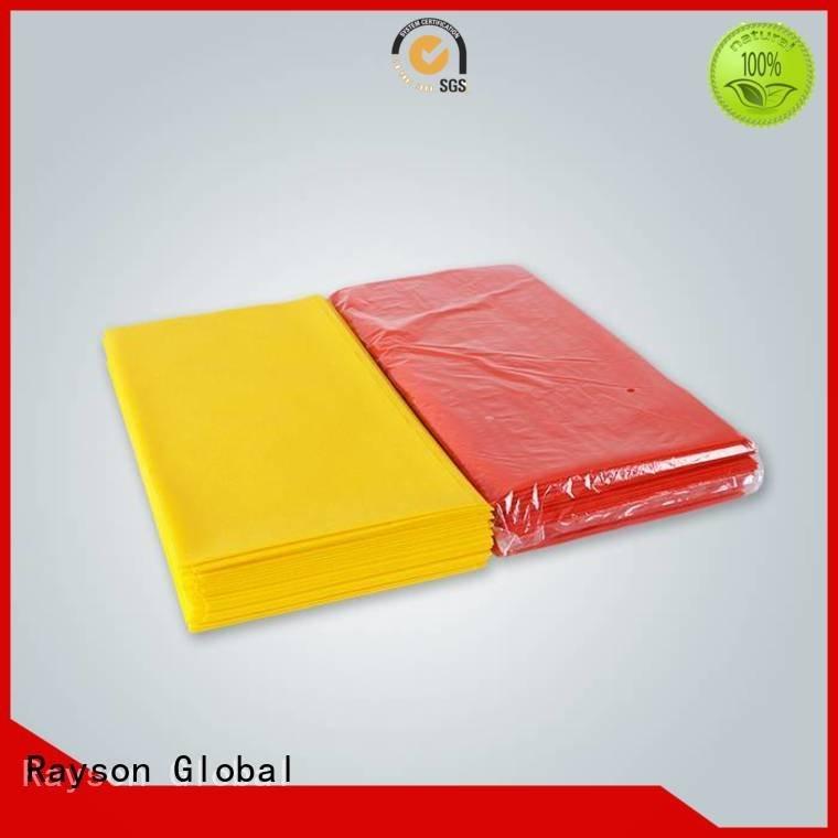 rstc02 homeuse nicht gewebter Stoff Ryson Vliesstoff, Ruixin, enviro