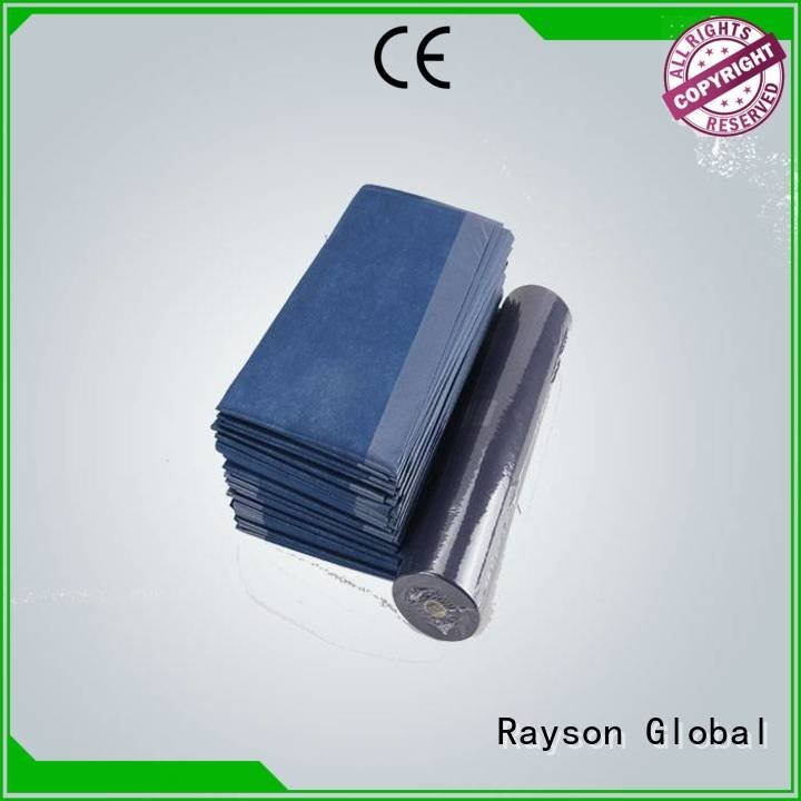 quality control nonwovens industry disposable rayson nonwoven,ruixin,enviro