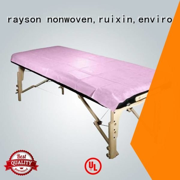 non woven fabric used in agriculture tnt bedsheet pp non woven fabric price rayson nonwoven,ruixin,enviro Warranty