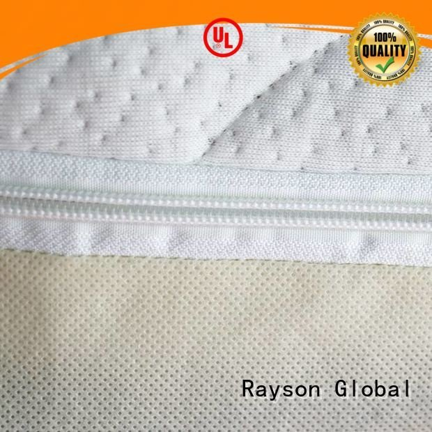 mattresscotton cover protector non woven fabric roll price rayson nonwoven,ruixin,enviro