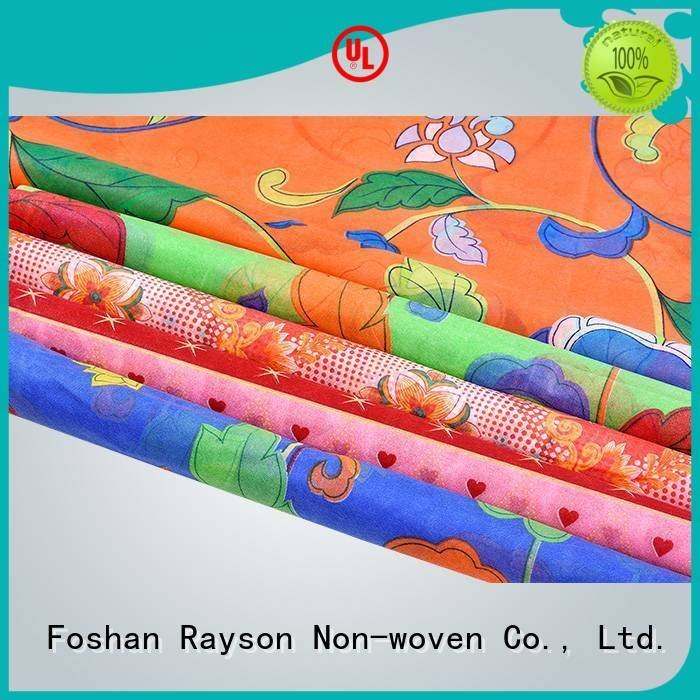Hot spunlace nonwoven fabric suppliers pattern non woven fabric manufacturing machine cost fabrics rayson nonwoven,ruixin,enviro