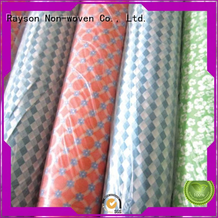 different colors non woven fabric manufacturing machine cost pp anti rayson nonwoven,ruixin,enviro company