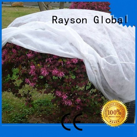 winter coverings flower garden fabric landscape rayson nonwoven,ruixin,enviro Brand