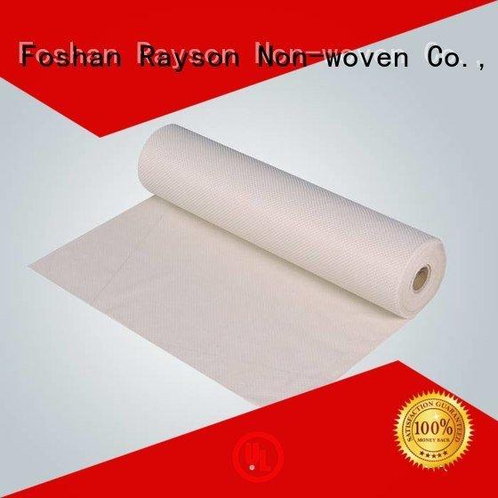 anti spunbond non woven fabric manufacturing machine textile rayson nonwoven,ruixin,enviro