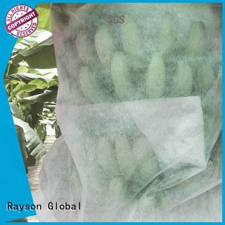 rayson nonwoven,ruixin,enviro Brand floating tree 17 flower garden fabric 05oz