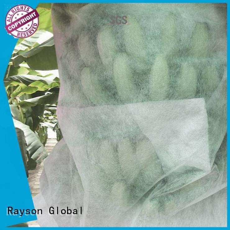 rayson nonwoven,ruixin,enviro Brand floating tree 17 flower garden fabric 05oz