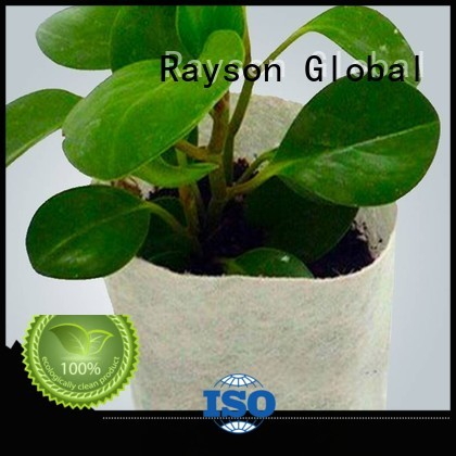 rayson nonwoven,ruixin,enviro Brand tree finished ground fabric for weeds