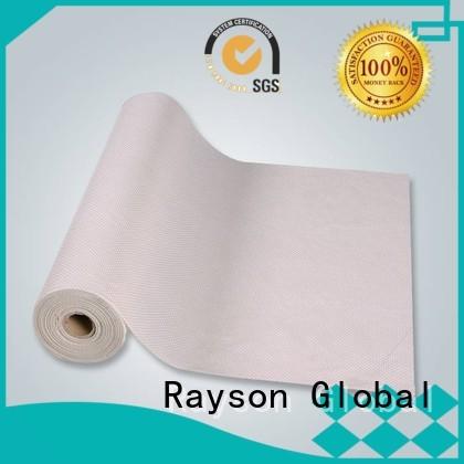 stype 100pp غير المنسوجة النسيج آلة تصنيع poly rayson محبوكة ، ruixin ، شركة enviro