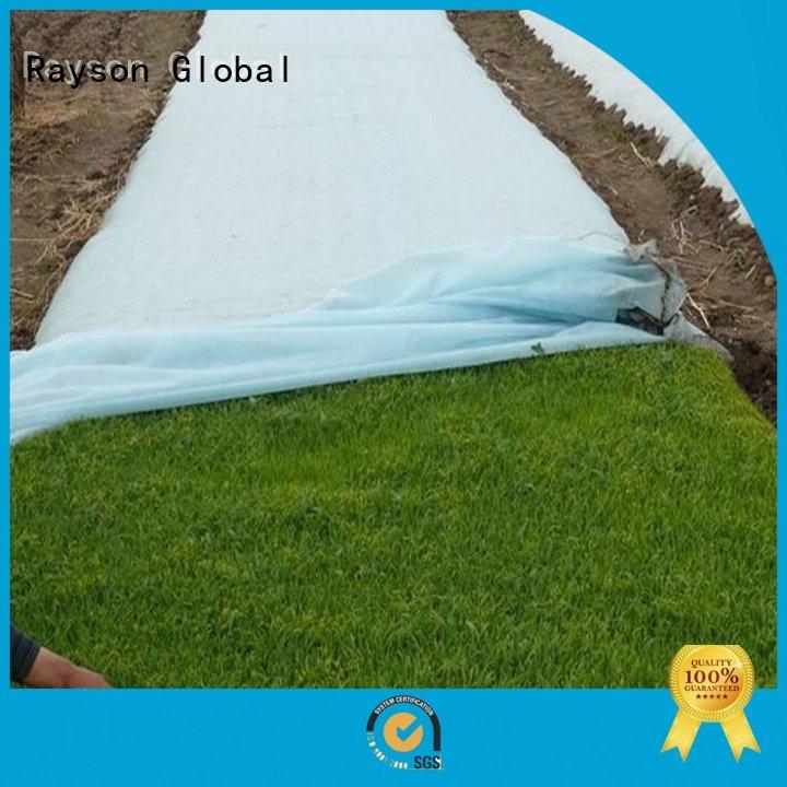 color stabillized landscape fabric material home barrier rayson nonwoven,ruixin,enviro company