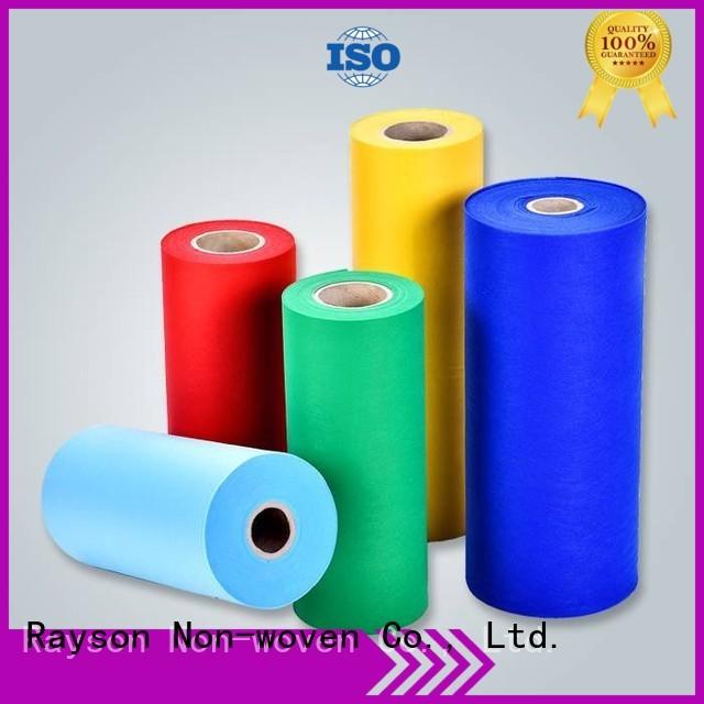 processed fabrics 80g nonwovens companies rayson nonwoven,ruixin,enviro manufacture
