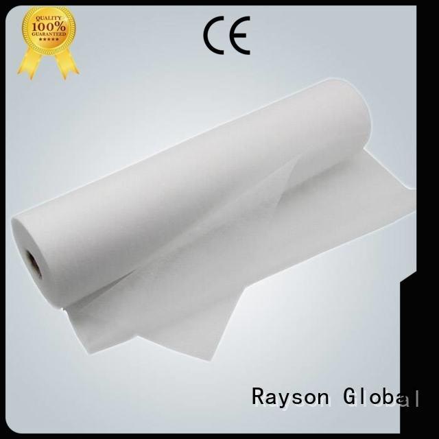 rayson nonwoven,ruixin,enviro Brand adult beauty non woven textile waxing easy