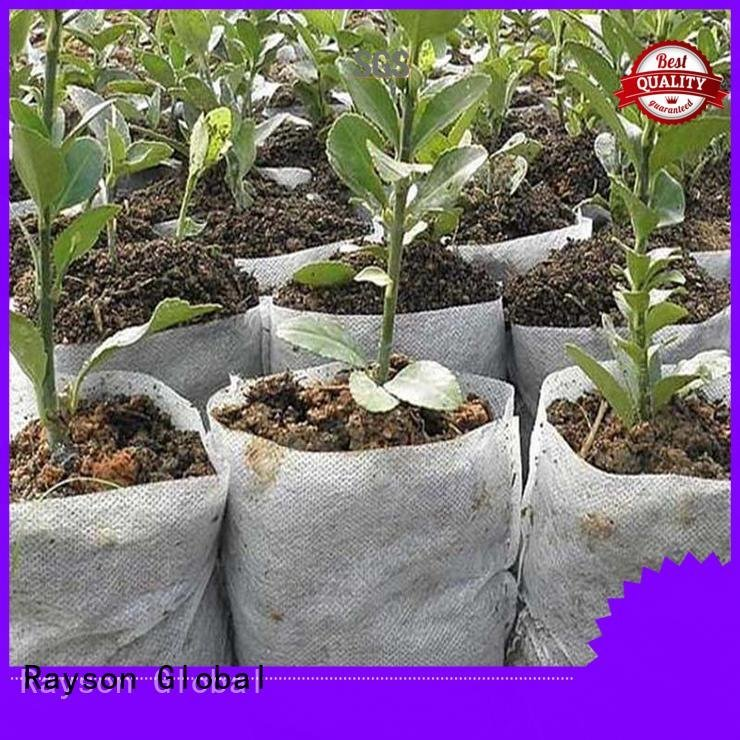 tear fleece woven rayson nonwoven,ruixin,enviro flower garden fabric