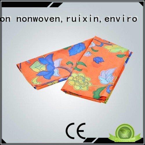 sofa cm rayson nonwoven,ruixin,enviro spunlace nonwoven fabric suppliers