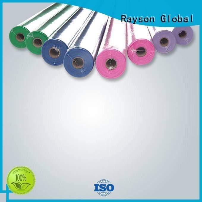 tnt disposable table cloths precut rayson nonwoven,ruixin,enviro