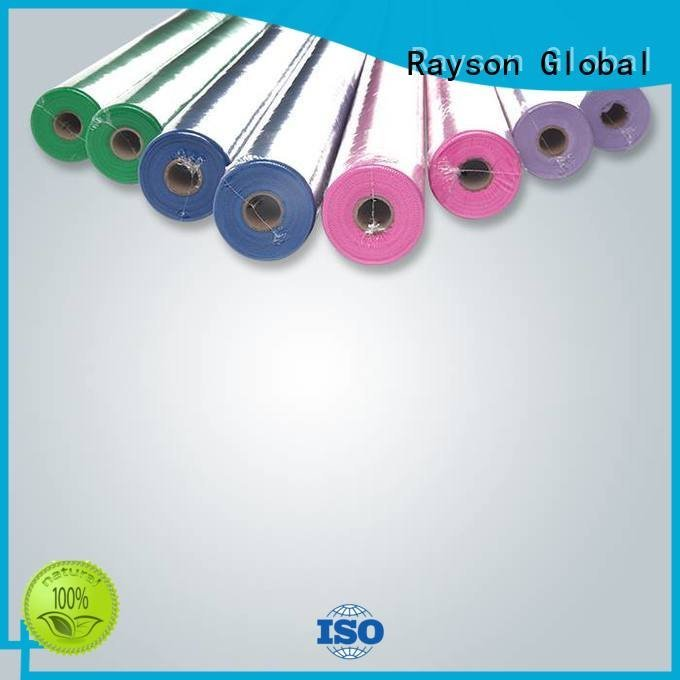 tnt disposable table cloths precut rayson nonwoven,ruixin,enviro