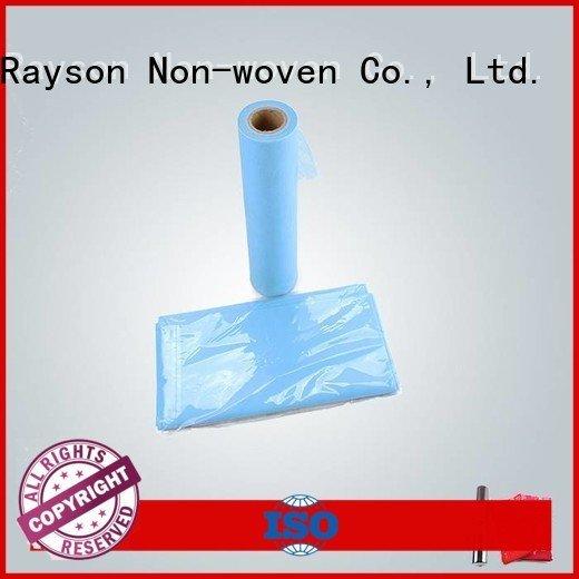 toxic table 2cm european rayson nonwoven,ruixin,enviro non woven polypropylene fabric suppliers