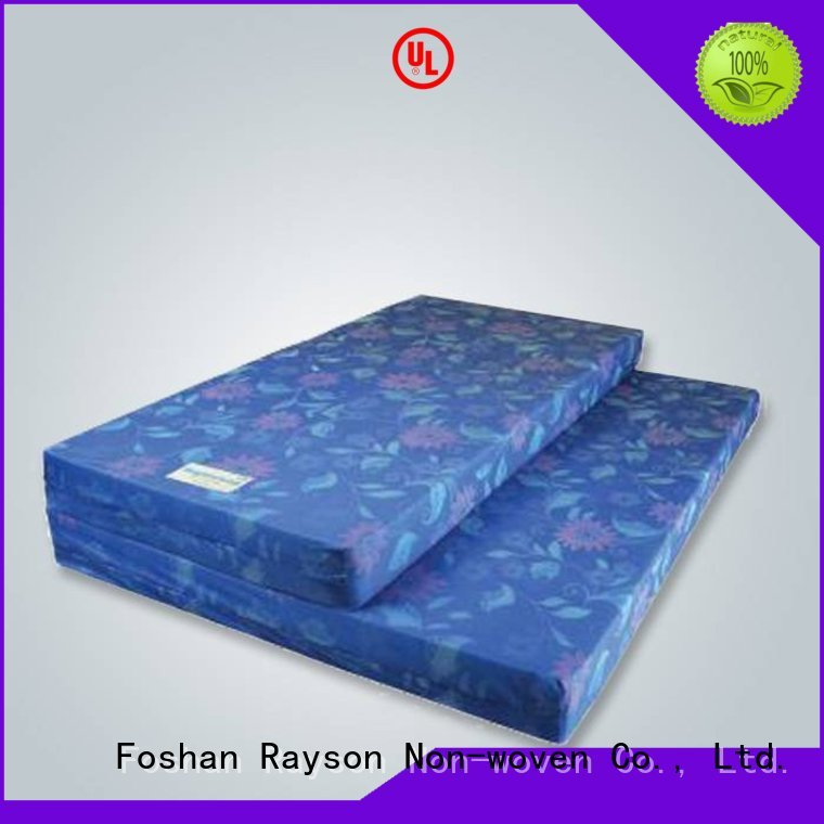 clothes polypropylene 60gram non woven fabric manufacturing machine cost oem rayson nonwoven,ruixin,enviro Brand