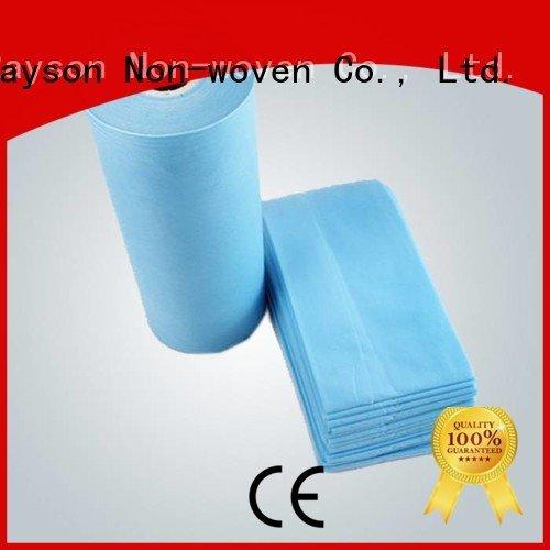 non woven material producing non woven fabric price surgical